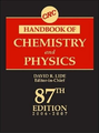 CRC Handbook of Chemistry and Physics 87th Edition.png
