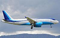CS-TFY - A320 - Masterjet