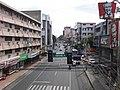 CSFLU city center - Manila North Road southbound (San Fernando, La Union)(2018-11-25).jpg