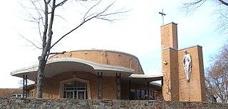 St. Frances Xavier Cabrini Shrine