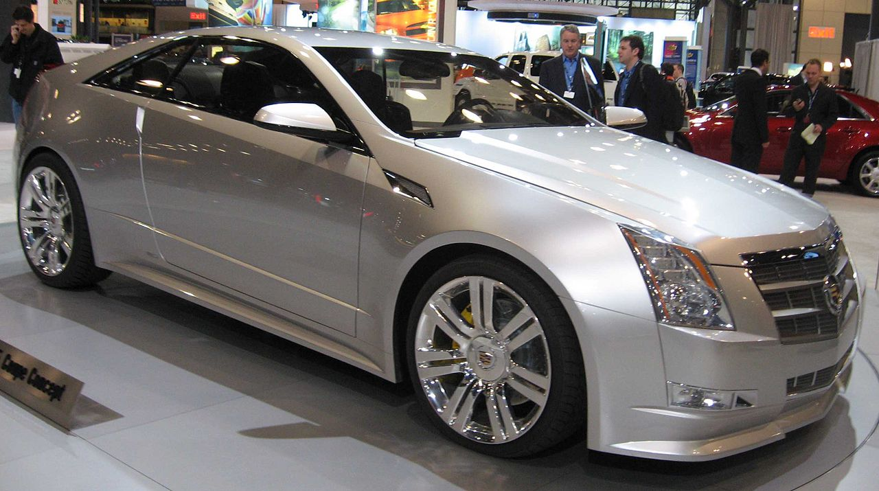 Used Cadillac Cts For Sale With Photos Carfax Autos Post