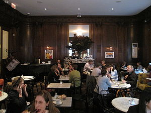 William Starr Miller House - Cafe Sabarsky