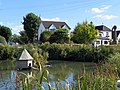 Cage Pond, Shenley (32988670874).jpg
