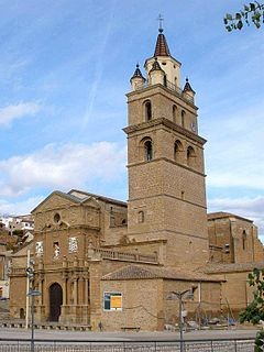 Calahorra,  La Rioja, Spain