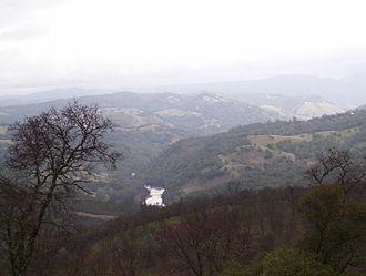 Calaveras County, California - Calaveras County view