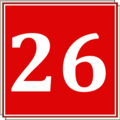 Calendar Icon 26 RW.png