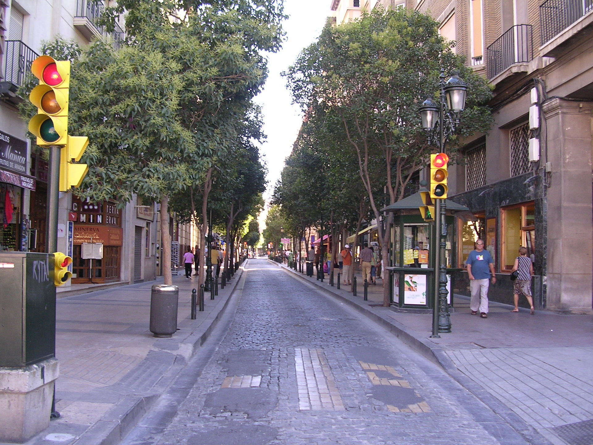 Paseo por la calle en brasil 8 - 1 part 5