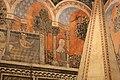 Camera della castellana di vergy, ciclo pittorico, 1350 circa 14.JPG
