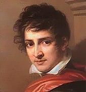 Vincenzo Camuccini, testimone della profanazione