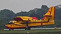 Canadair CL-415 Water Bomber C-GSYE (8870590501).jpg