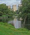 Canal and cooling towers - geograph.org.uk - 556574.jpg