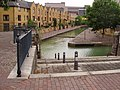 Canals of Wapping - geograph.org.uk - 221766.jpg