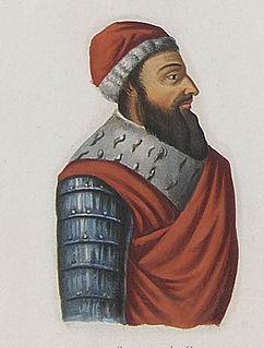 Italian noble