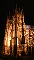 Canterbury Cathedral at night.JPG