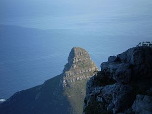 Cape Floral Region Protected Areas-114212