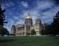 Capitol building, Des Moines, Iowa LCCN2011633424.tif