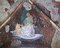 Cappella dei ss. michele e pietro in vincoli, con evangelisti di lorenzo da viterbo (o piero della francesca) 03.JPG