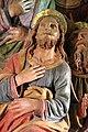 Cappella del monte sion, pentecoste attr. a benedetto buglioni, 07.jpg