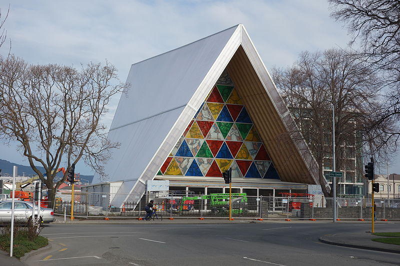 Fichier:Cardboard Cathedral 03.JPG