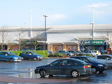 Cardiff Bay Retail Park Wikiwand