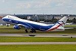 CargoLogicAir, G-CLAB, Boeing 747-83Q F (30267480935) (2).jpg