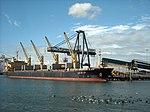 Cargo Ship Yantian Sea (4423755390).jpg