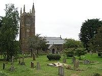 Carhampton, Somerset - geograph.org.uk - 66205.jpg