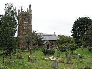 Carhampton, Somerset - Image: Carhampton, Somerset geograph.org.uk 66205