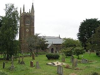 Carhampton Human settlement in England