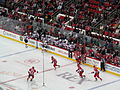 Carolina Hurricanes vs. New Jersey Devils - March 9, 2013 (8552424553) (2).jpg