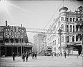 Carondelet Street at Canal 1900s NOLA.jpg
