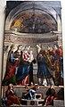 Carpaccio, presentazione di gesù al tempio, 1510, da s. giobbe, 01.JPG
