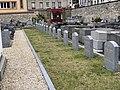 Carré Militaire Cimetière Pré St Gervais 2.jpg