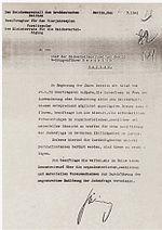 Carta Göring