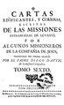 Cartas edificantes y Curiosas (Tomo 6) - Compañía de Jesús.pdf