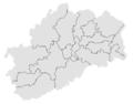 Carte des cantons de Haute-Saône (vide).png