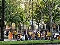 Casa Pere Company - Via Catalana - abans de l'hora P1200364.jpg