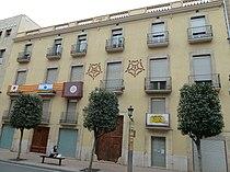 Casa natal de Marià Fortuny (Reus)P1060503.JPG