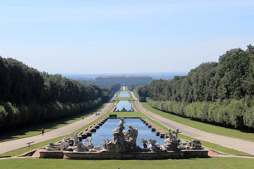 French formal garden - The Reader Wiki, Reader View of Wikipedia