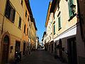 Castelfranco di sotto, via marconi.JPG