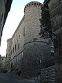 Castello Orsini-Cesi-Borghese de San Polo dei Cavalieri.JPG