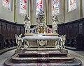 Castelsarrasin - Eglise Saint-Sauveur - maître-autel PM82000041.jpg