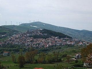 Castiglione Messer Marino Comune in Abruzzo, Italy