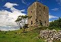 Castles of Connacht, Creggmulgrany, Galway - geograph.org.uk - 1953657.jpg