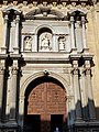 Catedral de granada puerta secundaria.jpg