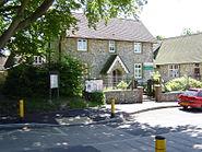 CatheringtonSchool