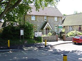 Catherington - Image: Catherington School