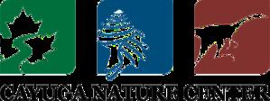 Cayuga Nature Center - Image: Cayuga Nature Center Logo