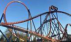 Sandusky - Cedar Point Amusement Park - Ohio (USA)