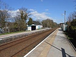 Cefn-y-bedd railway station (13).JPG
